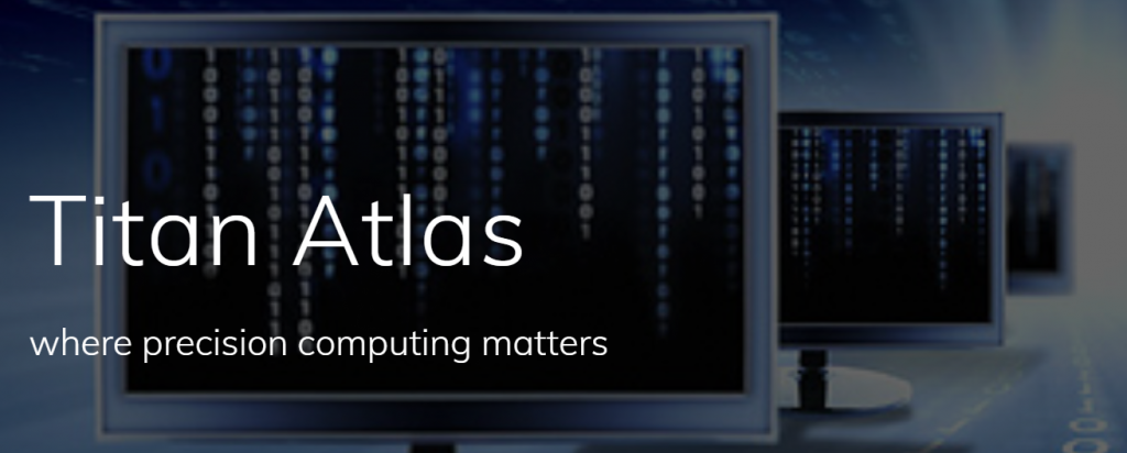 Titan Atlas | IT & Business Support Services